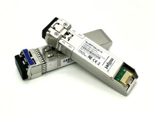SFP+ 10G Transceivers