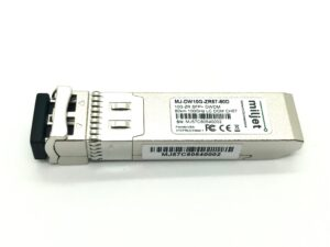 MJ-SFP10G-ZR-80