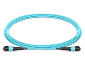 MTP/MPO Fiber Optic Cables